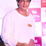 SRK at Kid's event