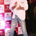SRK at Kidzania event