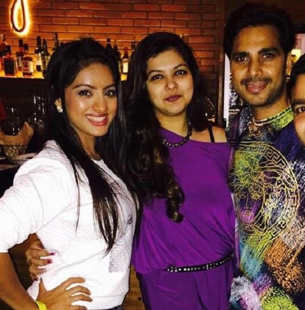 Deepika Singh 1