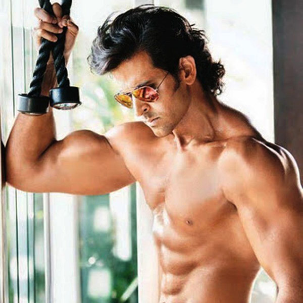 Hrithik Roshan has been voted as the SEXIEST MAN ALIVE