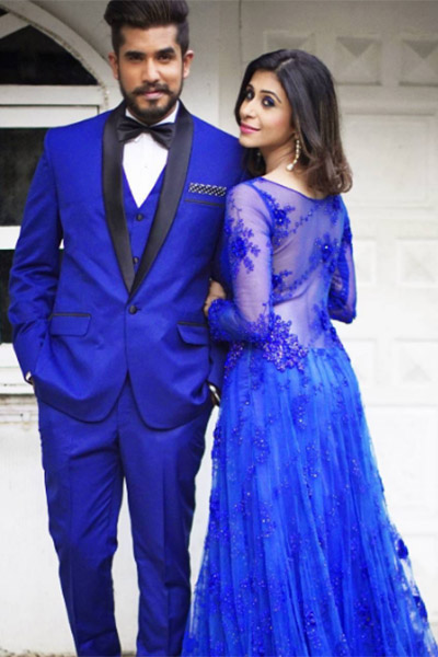 Kishwer Merchantt and Suyyash Rai are all set to get married
