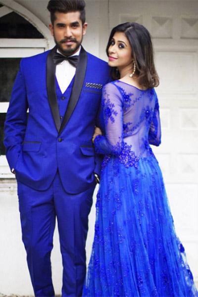 Kishwer Merchantt and Suyyash Rai are all set to get married