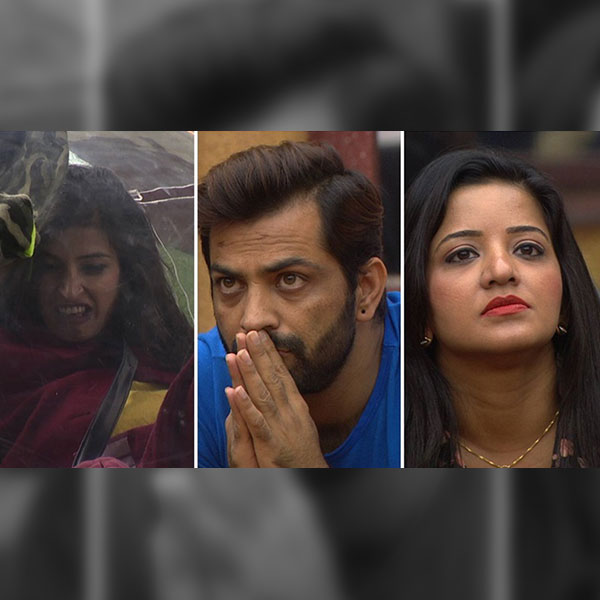 Priyanka Jagga flirts with Manu Punjabi and calls Bani her sister-in-law