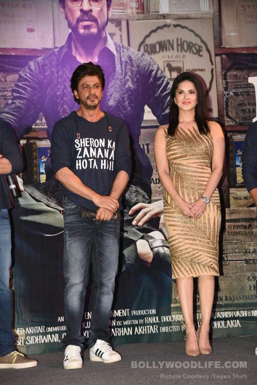 Shahrukh-KHan-Sunny-leone-(2)