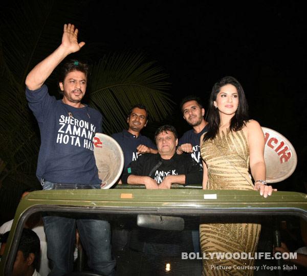 Shahrukh-Khan-Nawazuddin-Siddiqui-Sunny-Leone-(9)