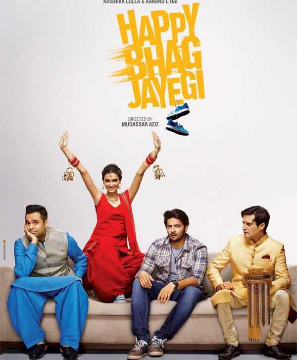 Happy-Bhhag-Jayegi