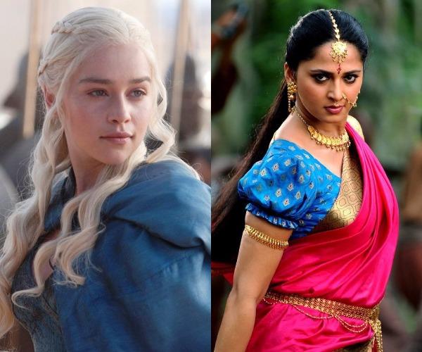 Devasena Daenerys